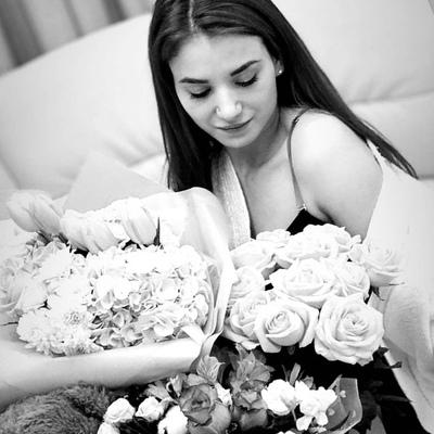 Анастасия Рыкова, Краснодар