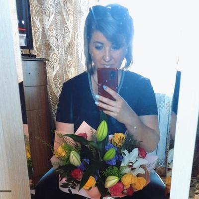 Аленка Кострикова