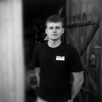 Дмитрий Чухловин, Екатеринбург