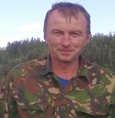 Сергей Уласовец, Пинск
