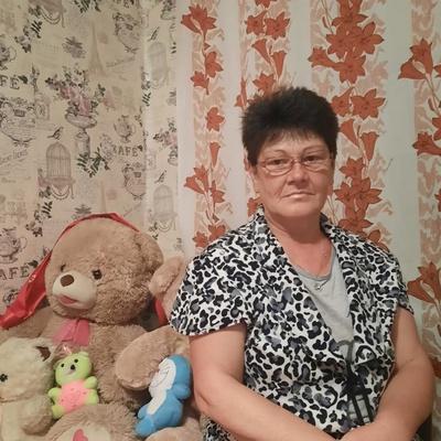Светлана Волокитина