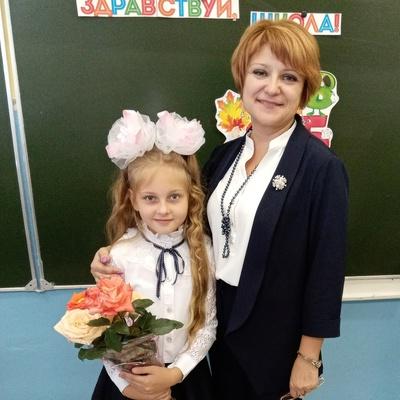 Ангелина Яковлева