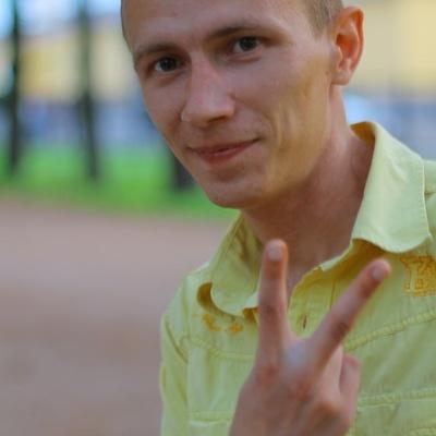Антон Ефремов, Нижний Новгород